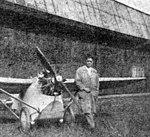 Poncelet Salmson 40hp front Les Ailes July 14,1927.jpg