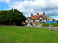 Pond Cottage, Compton - geograph.org.uk - 228085.jpg
