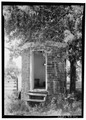 Poplar Forest, Privies, State Route 661, Forest, Bedford County, VA HABS VA,10-BED.V,1E-2.tif