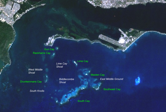 Cayman Islands Earthquake