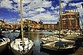 Port Saplaya (la pequeña Venecia) 2 - Valencia (2832050417).jpg