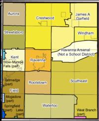Portage County, Ohio   Wikipedia