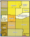 Portage County school districts overlay.png