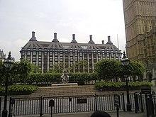 Portcullis House Wikipedia