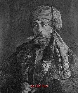 Turi (Pashtun tribe)