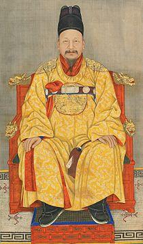 Gojong of Korea - Wikipedia