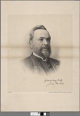 John Alban Morris