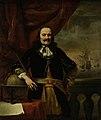 Portrait of Michiel de Ruyter by Ferdinand Bol Rijksmuseum Amsterdam SK-A-44.jpg