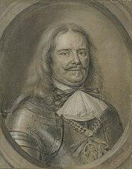 Portrait de Michiel Adriaansz. de Ruyter