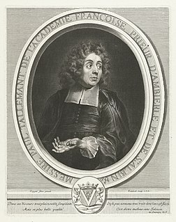 Paul Tallement the Younger