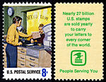 Postal Service Employees - Stamp Counter - 8c 1973 issue U.S. stamp.jpg