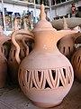 Pottery in Iran - qom فروشگاه سفال در ایران، قم 39.jpg