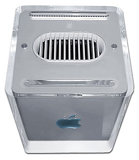 Image illustrative de l'article Power Mac G4 Cube