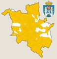 Poznań - jednostki pomocnicze 2010.png
