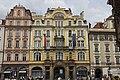 Prague 16.07.2017 Houses in Prague (36450346180).jpg
