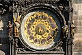 Praha Astronomical Clock Calendar 01.jpg