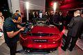 Premier Motors Unveils the Jaguar F-TYPE in Abu Dhabi, UAE (8740731442).jpg