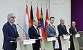 Pressekonferenz zum Treffen der deutschsprachigen Finanzminister am 25.8.2020 (50266678276).jpg