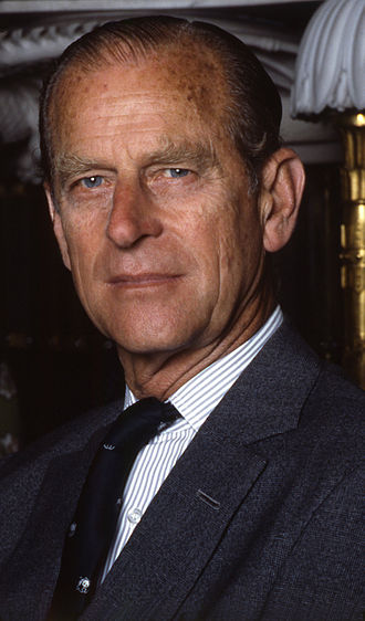 Marshal of the air force - Prince Philip, Duke of Edinburgh, holds the ranks of Marshal of the Royal Air Force, Marshal of the Royal Australian Air Force and Marshal of the Royal New Zealand Air Force.