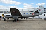 Private, F-AZGE, Dassault MD-312 Flamant (35292369090).jpg