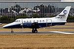 Private, G-NFLA, BAe Jetstream 31 (30416424308).jpg
