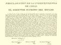 Proclamación de la Independencia de Chile - Copia Firmada.pdf