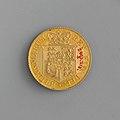 Proof half sovereign of George III MET DP-232-116.jpg