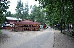 Przyjezierze centrum - panoramio