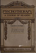 Psychotherapy; a course of reading in sound psychology, sound medicine and sound religion. (1909) (14758806336).jpg
