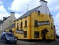 Pub in Ballybofey - geograph.org.uk - 864253.jpg