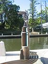 Public art - Channel markers, Claisebrook.jpg