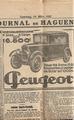 Publicité Peugeot 201 19-03-1932.png