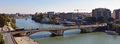 Pont de San Telmo