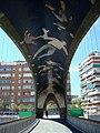 Puentes gemelos sobre el Manzanares (5022660986).jpg