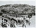 Pupils of Niue High School, Sports Day, 1966.jpg