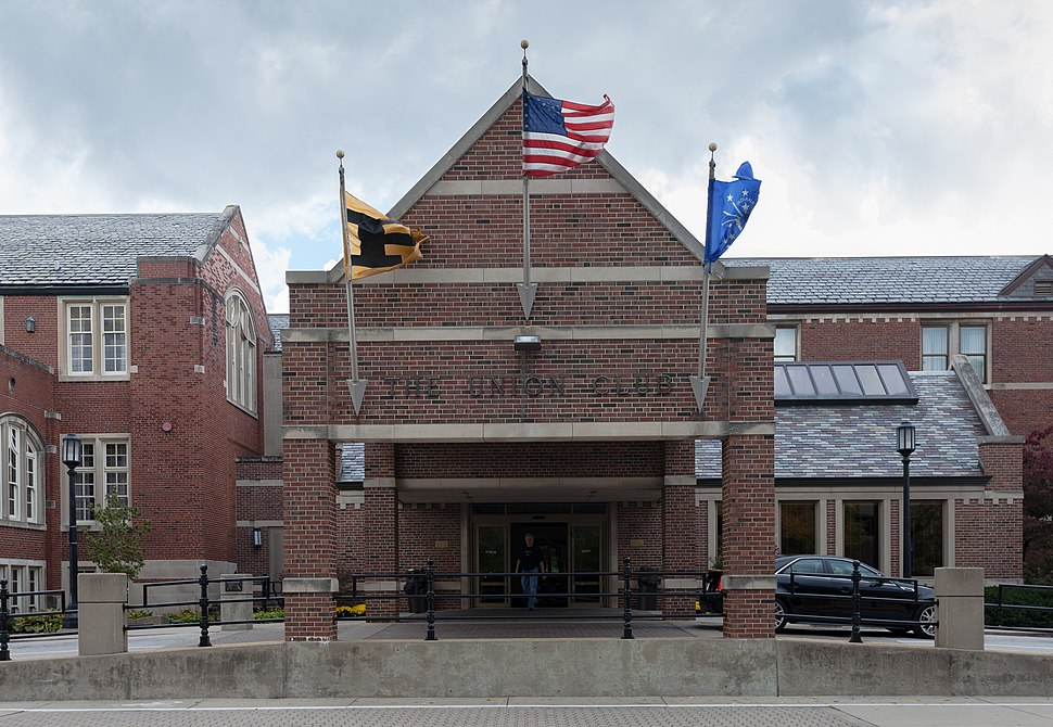 Purdue University, West Lafayette, Indiana, Estados Unidos, 2012-10-15, DD 33