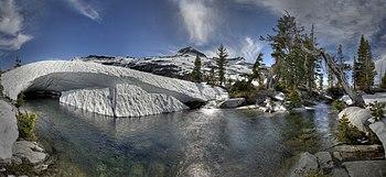 Desolation Wilderness Wikipedia