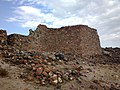 Qagheni (Dashtadem) fortress 02.jpg