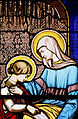Quimper - Cathédrale Saint-Corentin - PA00090326 - 088.jpg