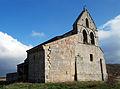 Quintanilla de la Berzosa - Church of Saint Martin 003.JPG