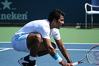 Qureshi 2009 US Open 01.jpg