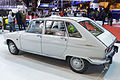 Rétromobile 2015 - Renault 16 Super - 1966 - 005.jpg