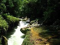 Río Cahabón a su paso por Semuc Champey.JPG