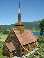 Rødven stave church - 2006-07-22.jpg