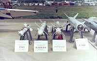 R-73E R-27R1 R-27T1 R-59ME Vympel