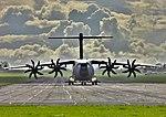 RAF Airbus A400M Atlas at RAF Keevil.jpg