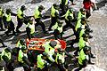 RESCATE DE LA VICTIMA DEL DERRUMBE EN EL CATEQUILLA (14907199195).jpg