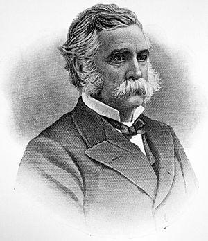 John W. Davis (governor) - Image: RI Governor John W Davis