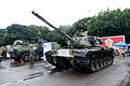 ROCA M60A3 TTS Display at Chengkungling Ground 20150606.jpg