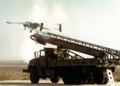 RQ-2 Pioneer is catapulted from a launching rail 1.JPEG